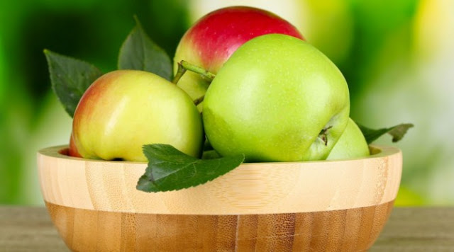 Tujuh Macam Makanan Yang Baik Tuk Perkembangan Otak Anak