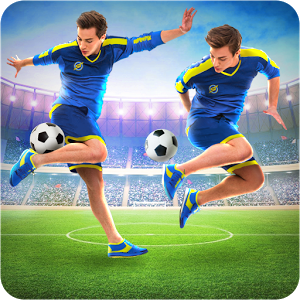 Download SkillTwins Football Game