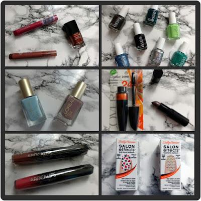 94¢ Makeup Haul