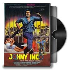 Johny Indo (Kisah Nyata Seorang Narapidana) – 1987