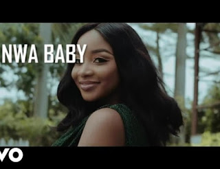 "VIDEO: SOLIDSTAR – ""NWA BABY"" FT. 2BABA"