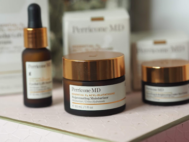 Perricone MD New  Essential FX Range