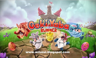 Geki Yaba Runner Download Game