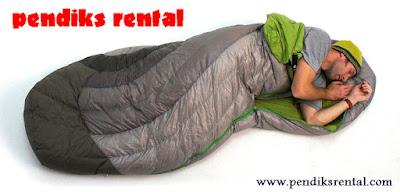 Rental/Sewa Alat Camping di Blitar
