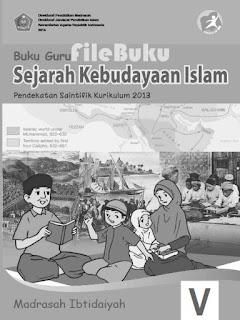 SKI Buku Guru Kelas 5-V Kurikulum 2013 Revisi