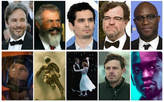 Directors Oscar Nominees