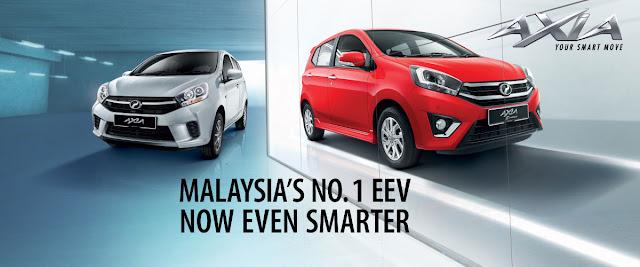 Senarai Harga Perodua Price List, Promosi Perodua Terkini  Myvi, Axia, Bezza, Alza