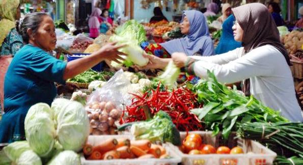 Harga Naik Menjelang Ramadhan