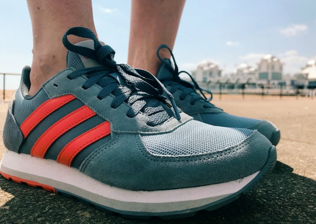 new product 3a562 0b8e3 Kicks for the Skatepark + for the Seaside