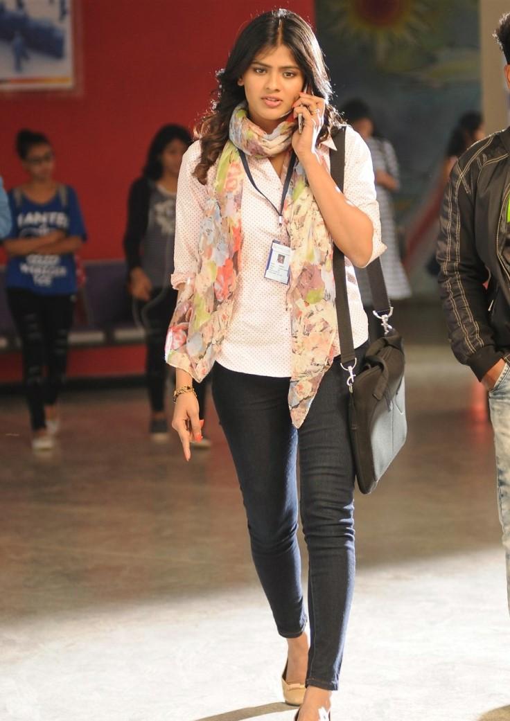 Hebah Patel Hot Photos From Angel Movie%2B%25287%2529