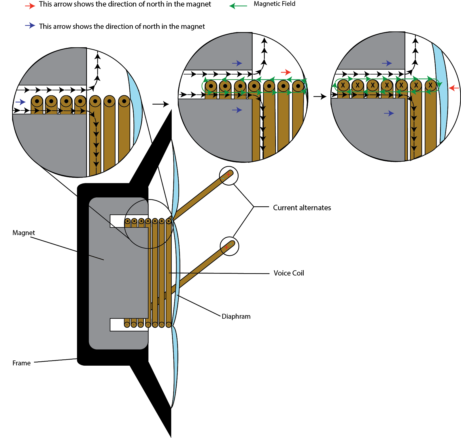 small resolution of studio headphones speaker wiring diagram headphone