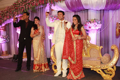 tollywood-gallery-actor-raja-amritha-marriage