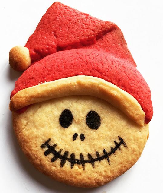 Accogliamo Babbo Natale 3 La ricetta vincitrice