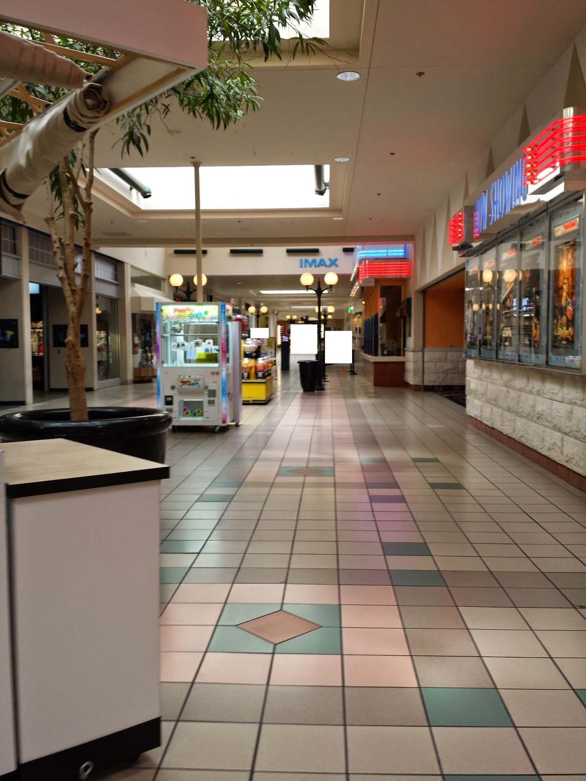 Temple Tx Mall Food Court