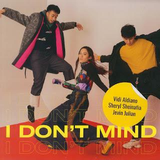 Lirik Lagu Vidi Aldiano - I Don't Mind - Pancaswara Lyrics