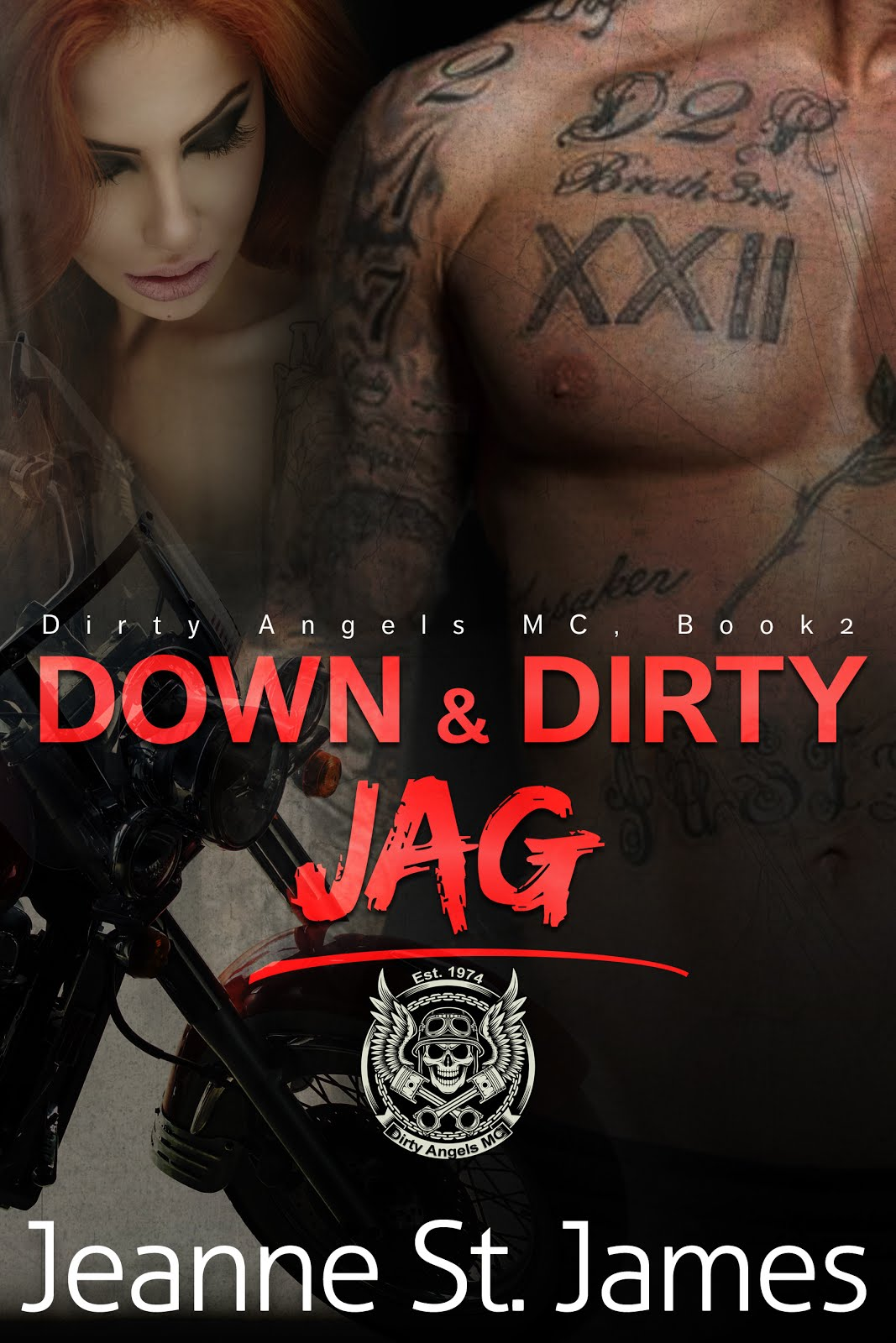 Down & Dirty: Jag