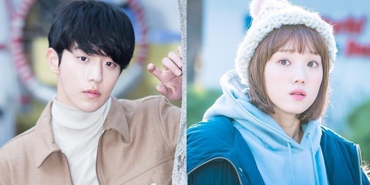 Đến Nam Joo Hyuk cũng không cưỡng lại sức hút của nàng tiên Bok Joo