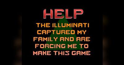 Help, les Illuminati sur Dreamcast ! DYcwhYdF
