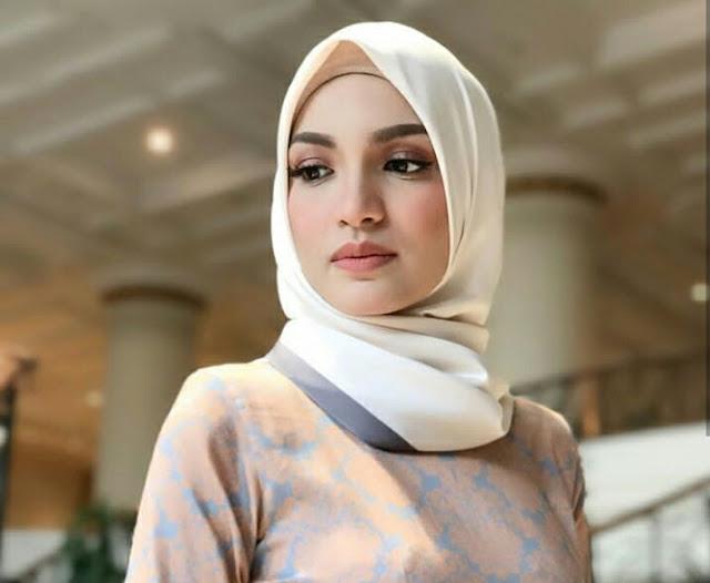 Biodata Amyra Rosli Pelakon Jelita & Tunang Amar Baharin