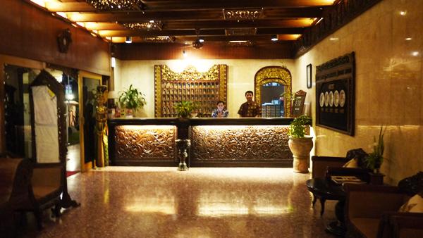 hotel puri artha yogyakarta