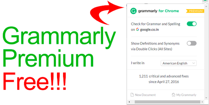 The Ultimate Guide To Grammarly Price
