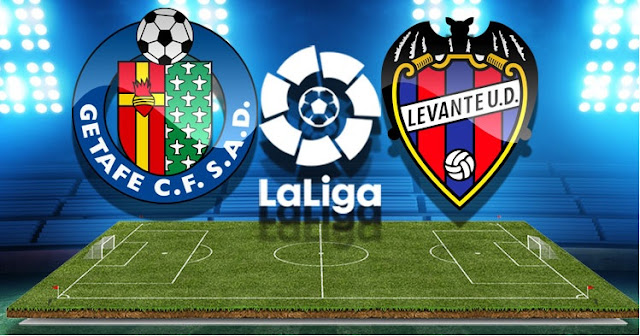 Getafe vs Levante - Video Highlights & Full Match