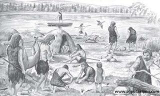 Zaman Prasejarah Berdasarkan Geologi