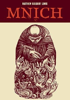 "Matthew Gregory Lewis ""Mnich"""