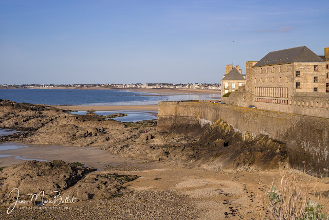 Bastion du fort La Reine (Saint-Malo)