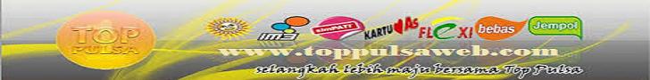 TOP PULSA MURAH