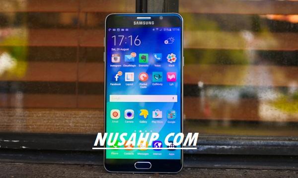 Daftar Harga Hp Samsung