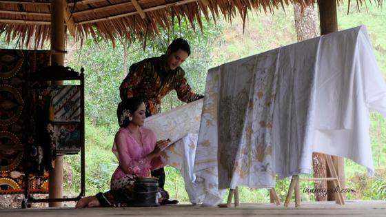pekalongan legenda batik nusantara