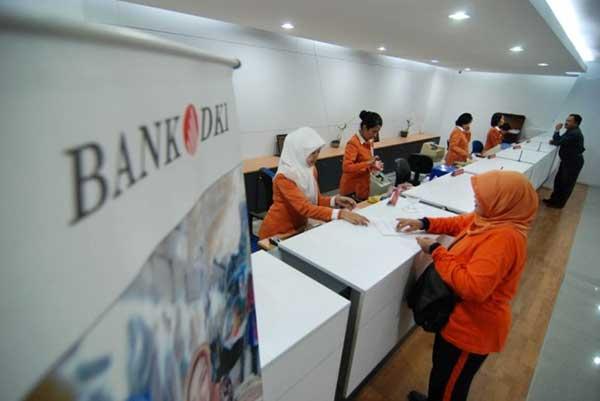 Alamat & Nomor Call Center Bank DKI Jakarta Barat