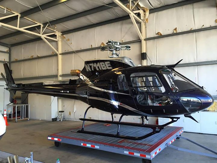 Kathryn\u0027s Report Eurocopter AS350 Écureuil, N711BE Fatal accident
