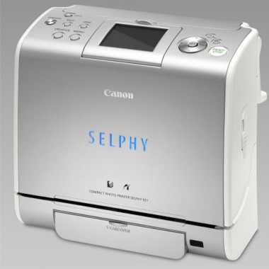 Canon SELPHY ES1Drivers Download