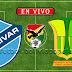 【En Vivo】Bolívar vs. Palma Flor - Torneo Apertura 2020