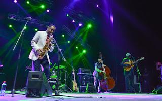 Vuelve el Festival de Jazz de Providencia - Chile / stereojazz