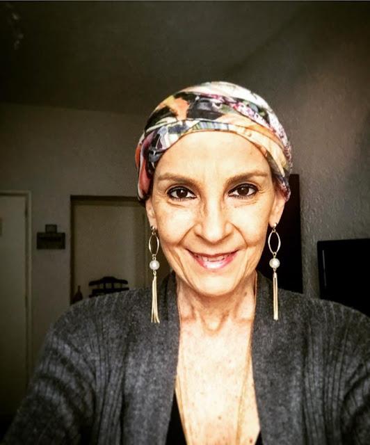 Ludmila Ferber revela qual tipo de câncer enfrenta