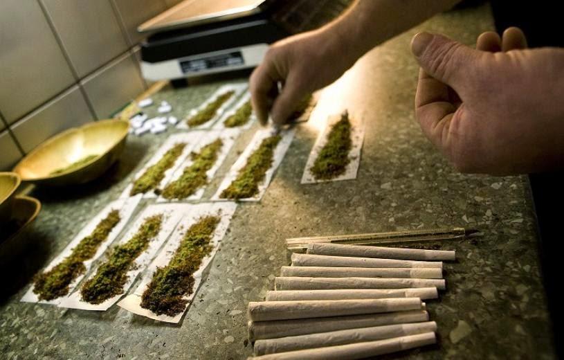 Μαριχουάνα: Νόμιμη για Ιατρική Χρήση και στη Νέα Υόρκη Αόρατα Γεγονότα