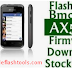 Bmobile AX512 Stock Rom-Flash Firmware Download