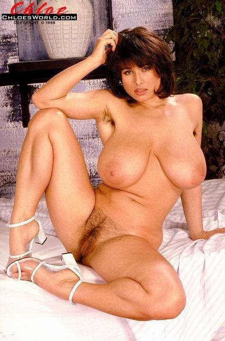 chloe vevrier boat nude