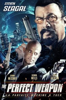 Download Film The Perfect Weapon (2016) 720p WEB-DL Ganool Movie