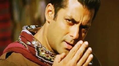Salman plays as Bajrangi Bhai jaan