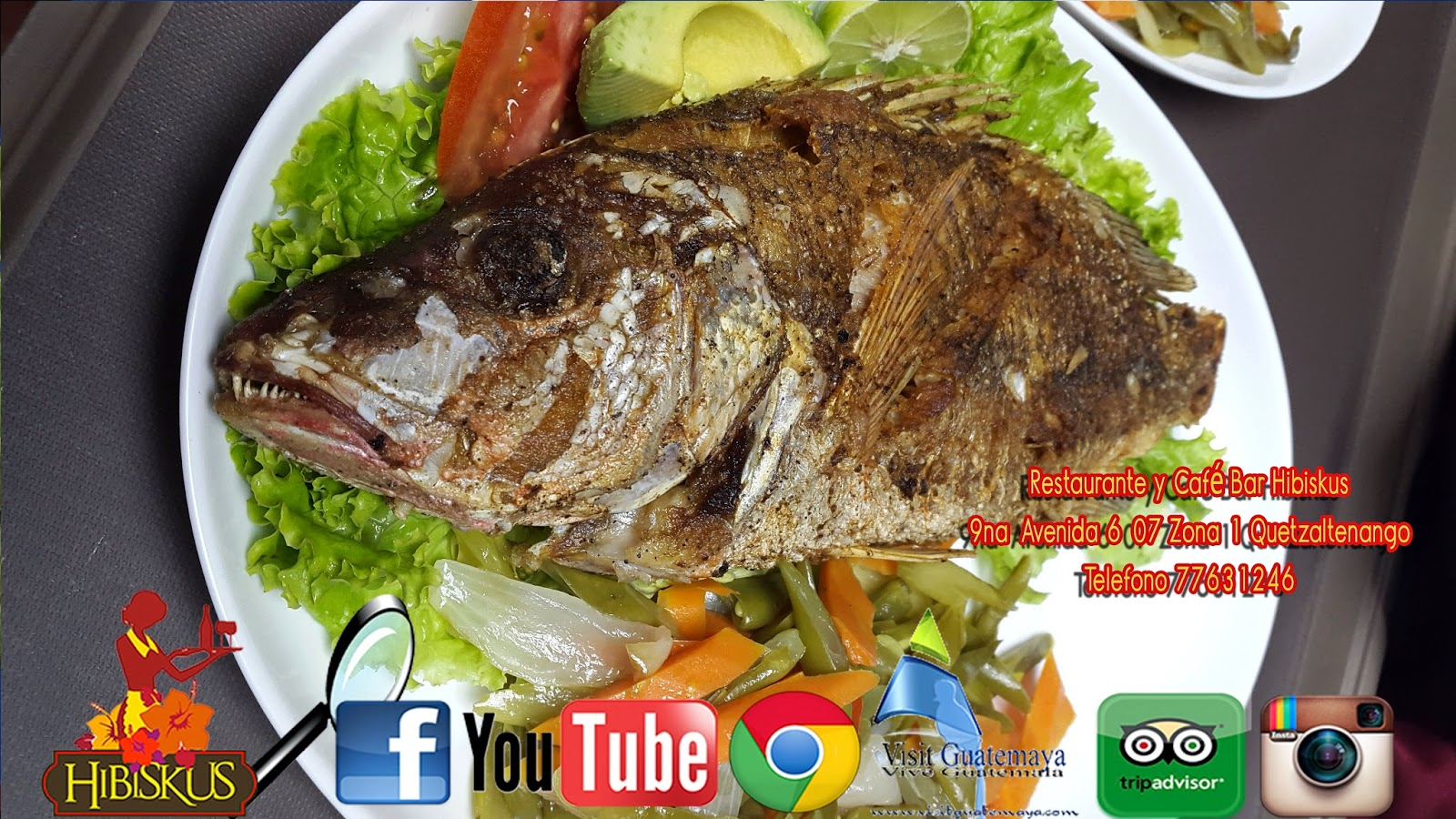 Restaurantes en Quetzaltenango  Restaurante y Cafe Bar