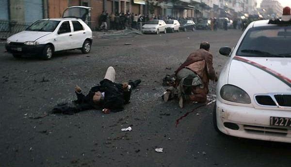 16 عاما على تفجيرات البيضاء.. المغرب يحاصر الإرهاب