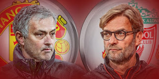 Manchester United vs Liverpool Live Streaming online Today 10.03.2018 Premier League