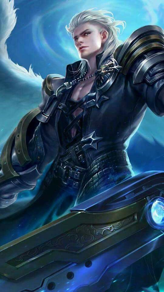 Wallpaper mobile legend android/ios HD part 2 | All in gadget