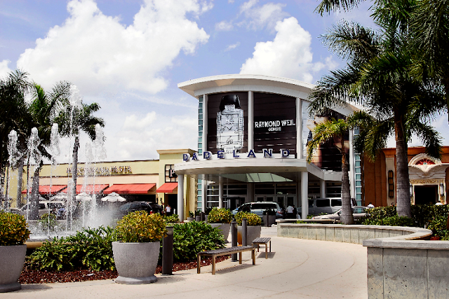 Shopping Dadeland Mall em Miami