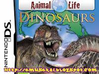 ROM Animal Life Dinosaurs (E) NDS