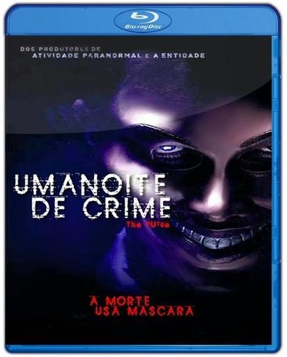 Baixar Uma Noite de Crime 720p Dual Áudio Bluray Torrent